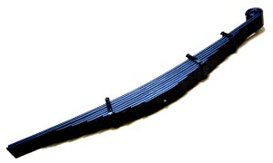 Leaf Spring for larger trucks